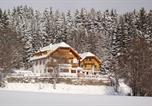 Location vacances Tamsweg - Panoramagasthof Steiner-1
