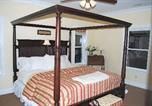 Location vacances Oakhurst - Tin Lizzie Inn Vacation Rental-3