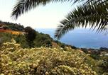 Location vacances Ventimiglia - Holiday Home Irene-1