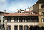 Hôtel Figline Valdarno - Mabelle Residenza Sassetti-2
