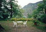 Location vacances Sougraigne - Holiday home Le Chateau Belvianes-2