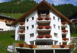 Location vacances Samnaun Dorf - Appartements Alpin Live-2