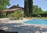 Location vacances Fayence - Holiday home Mas de la Grette-2