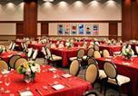 Hôtel Pomona - Sheraton Hotel Fairplex & Conference Center-4