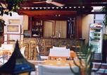 Hôtel Αίγινα - Hotel Karyatides-2