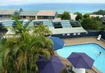 Location vacances Point Lookout - Pandanus Palms Holiday Resort-1