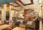 Hôtel Castle Rock - Hyatt Place Denver-South/Park Meadows-4