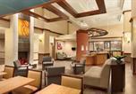 Hôtel Englewood - Hyatt Place Denver-South/Park Meadows-4
