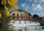 Hôtel Mascalucia - Etna Torre Del Grifo-1