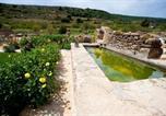 Location vacances Portell de Morella - Casa Rural Caseta de l' Hort-2