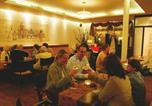 Hôtel Bensheim - Hotel Restaurant Goldener Engel-4