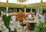Hôtel Seget - Hotel Medena - Low Cost-2