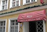 Hôtel Poznań - Villa Atelier-3