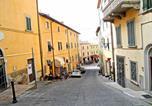 Location vacances Castagneto Carducci - Miramare-2