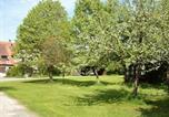 Location vacances Herrieden - Ferienwohnung Neureuth-2