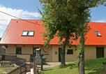 Location vacances Stárkov - Berghaus-2