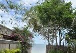 Hôtel Na Chom Thian - Tamnak Beach House-2