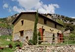 Location vacances Coll de Nargó - Casa Espunyes-2