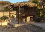 Location vacances Fasnia - Finca Cabrera-4