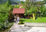 Location vacances Horný Vadičov - Penzión Malá Fatra u Ďurka-3