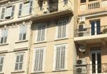 Location vacances Cannes - Citilet 4&5-4