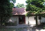Location vacances Grave - Vogelnestje-3