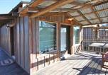 Location vacances Fredericksburg - Luckenback Lodge Cabin 6-1