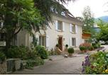 Location vacances Dottingen - Landhaus Weilertal-1