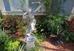 Location vacances Savannah - Savannah Dream Vacations - 1002 Drayton-3
