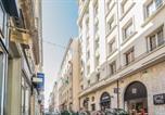 Location vacances Lyon - Welkeys Apartment Lyon Zola-3