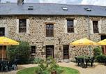 Location vacances Saint-Samson-sur-Rance - Holiday Home Taden Gite No.-1