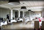Hôtel Bastia - Hôtel Thalassa-1