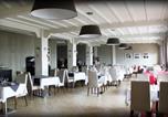 Hôtel Ville-di-Pietrabugno - Hôtel Thalassa