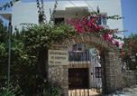 Hôtel Vathy - Scorpios Hotel & Suites-4