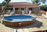 Location vacances Huércal-Overa - Casas Huerta, Jardin Y Oliva-4