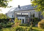 Hôtel Profondeville - Les hirondelles, chambres d'hôtes-1