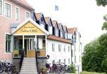 Hôtel Gotland - Best Western Solhem Hotel-1