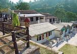 Villages vacances Nalagarh - Anglers Parc Resort-4