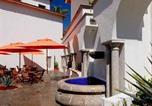 Hôtel Puerto Vallarta - Raintree's Villa Vera Puerto Vallarta-3