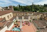 Location vacances Pontassieve - Apartments Florence - Boboli Garden Terrace-1