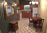 Location vacances Eureka Springs - Ozark Spring Cabins-2