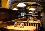 Hôtel Bad Abbach - Hotel Park Cafe Reichl-3