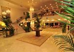 Hôtel Yokuşbaşı - Hotel Karia Princess