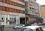 Hôtel Pulheim - Aaa Budget Hotel-3