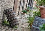 Location vacances Castellina in Chianti - Casafrassi-4