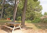 Location vacances Beaumes-de-Venise - Holiday home Route De Caromb-4