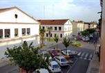 Location vacances Saint-Nicolas-de-la-Grave - Maison dans le centre historique de Moissac-1