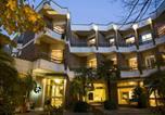 Hôtel Viterbo - Mini Palace Hotel-2