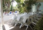 Location vacances Ulldecona - Holiday Home Marinada 1-3