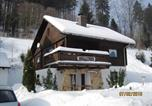 Location vacances Bad Lauterberg im Harz - Holiday home Fuchsbau 1-4